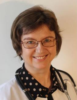 Dr. Daniela Maris medic specialist MF si ecografist